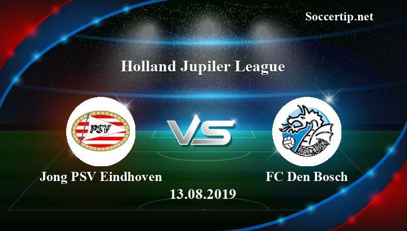 Jong Psv Eindhoven