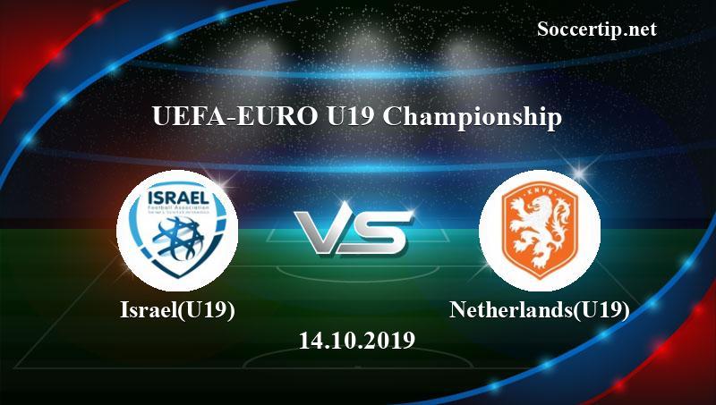 Israel U 19