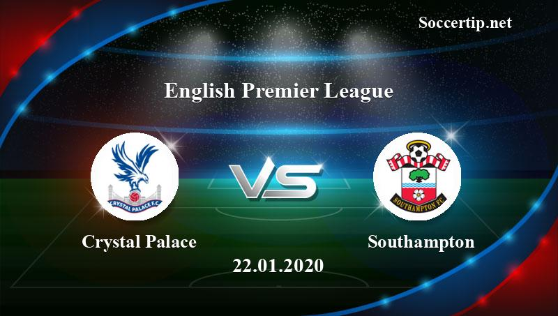 crystal palace vs southampton - photo #16