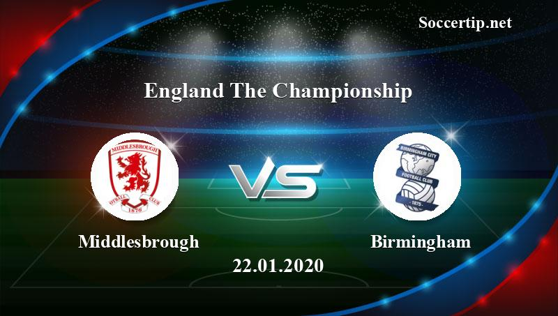 middlesbrough vs birmingham - photo #23
