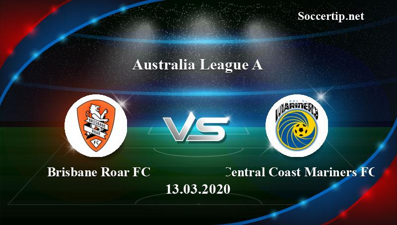 Central coast mariners vs brisbane roar betting tips best betting app to use