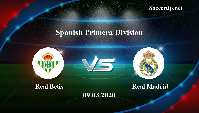 real betis vs real madrid - photo #22