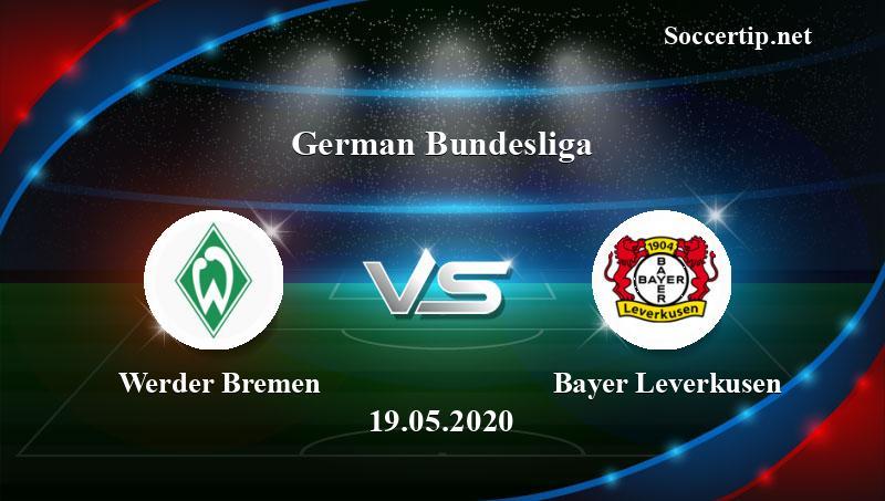 Werder Bremen Vs Leverkusen
