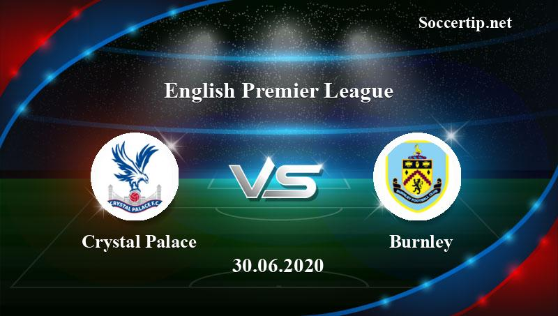 crystal palace vs burnley - photo #28