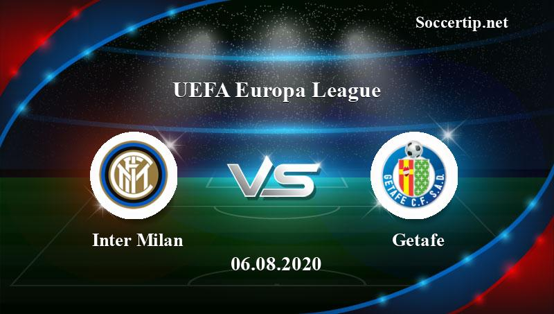 Getafe willing to forfeit Inter Milan clash in Europa ...